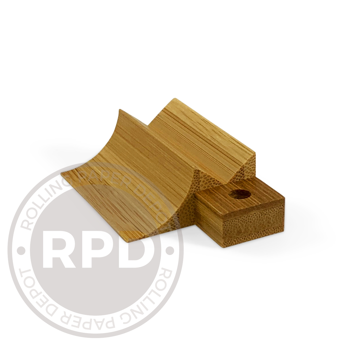 RAW Bamboo Scoop 2 RPD